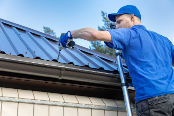 Follow our Roof Pairing Guide!